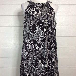 Paisley Fashion Bug Sundress